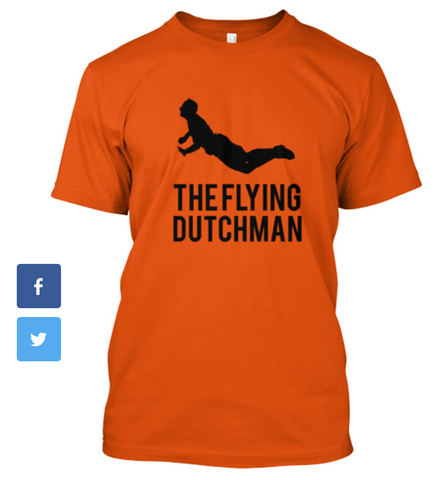 flying-dutchman